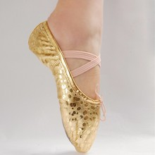 77b18070ec Buy girls gold flats and get free shipping on AliExpress.com