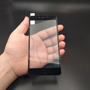 "Image 3 - עבור Xiaomi Redmi 4 פרו זכוכית xiaomi redmi 4 זכוכית redmi 4 ראש מזג זכוכית המקורי redmi 4 פרו ראש מסך מגן 5"""
