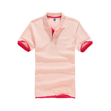 2017 New Men And Women Polo Shirt S-6xl Free Shipping A01-A22