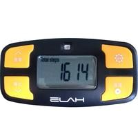 14681TW 3 ELAH SM022 Multifunction Pedometer Activity Movement Tracker UV Tester Comprehensive Monitoring Sensor FS