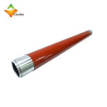 4 pcs DC240 upper fuser roller for Xerox dc 240 250 242 252 260 550 560 700 C75 J75 dcc6550 dcc5065 c7600 heat roller 59K33390