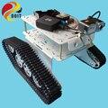 DOIT TD300 doble Decker WiFi Robot tanque chasis con la cámara de vídeo + Nodemcu ESP8266 + Openwrt Router Kit por app teléfono RC juguete