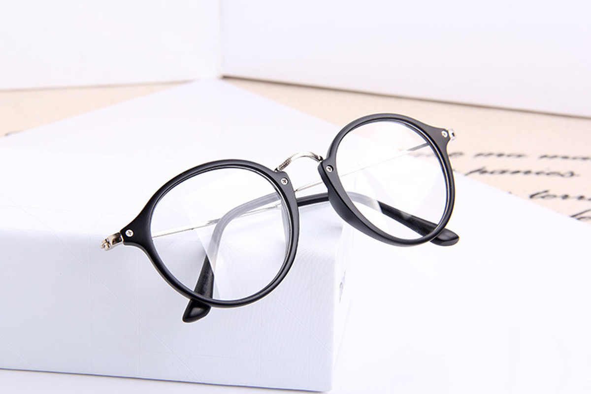 2019 новые модные женские Ретро оправа для очков от близорукости женские очки для глаз винтажные оптические очки по рецепту прозрачная оправа