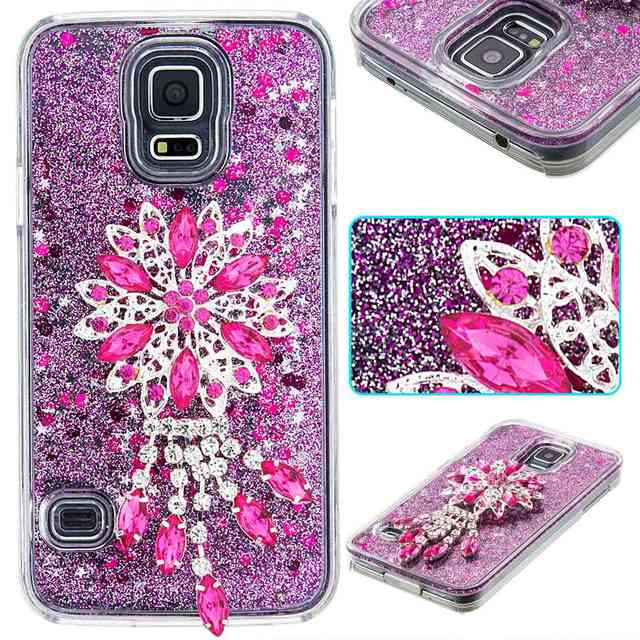 20 patterns luxury hard case for samsung galaxy s5 case fashion