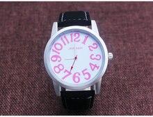 Бренд Дизайн jinnaier часы дети мода Вентиляторы Для мужчин Для женщин унисекс супер звезды Paradise наручные часы Relogio 10 шт.