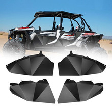 KEMiMOTO for Polaris RZR XP 1000 4 Doors Four Door Lower Insert Panels XPRZR-4 900 2014-2017 2015 2016