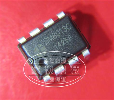 10pcsSM8013C SM8013B DIP Original LED Power Management IC IC Direct shoot