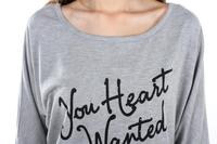 cores НПЦ полюс на задняя часть свободного покроя принт женщины в очереди рубашки t001