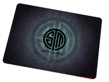 TSM mouse pad Halloween Gift pad to mouse notbook computer mousepad Fashion gaming padmouse gamer to laptop keyboard mouse mats