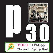 [Горячая Распродажа] новейший выпуск 08 Q3 тренинг физической фитнеса PL30 в коробке+ хореография