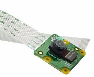 Image 3 - Raspberry Pi Camera Module V2   Original RPI 3 Camera Official camera V2 8MP 1080P30