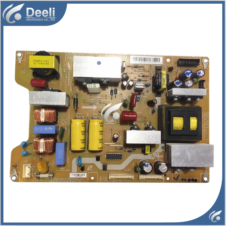 все цены на 95% new good working & original for LA37A350C1 power supply board BN44-00217A PSLF231501B