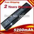 Laptop Battery for Dell  vostro 1015 Vostro A840 A860 Vostro 1014 1015 1088 F287F R988H F287H F286H For
