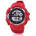 Hot!XONIX Men Sports Watches Waterproof 100m Analog-Digital Watch Running Swimming Diving Wristwatch Reloj Hombre Montre Homme W