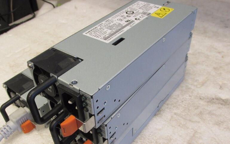 Original 7001605-J002 94Y8114 94Y8113 750 W alimentation pour X3550M4 3650M4 bien testé état de fonctionnement remis à neuf