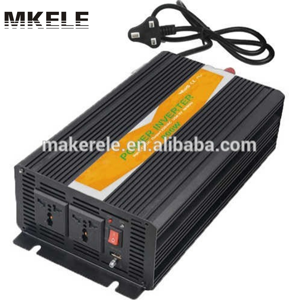 MKP800-121B-C 800watt 110vac output off-grid 12v dc ac power inverter dc to ac power inverter with battery charger inverter solar power on grid tie mini 300w inverter with mppt funciton dc 10 8 30v input to ac output no extra shipping fee