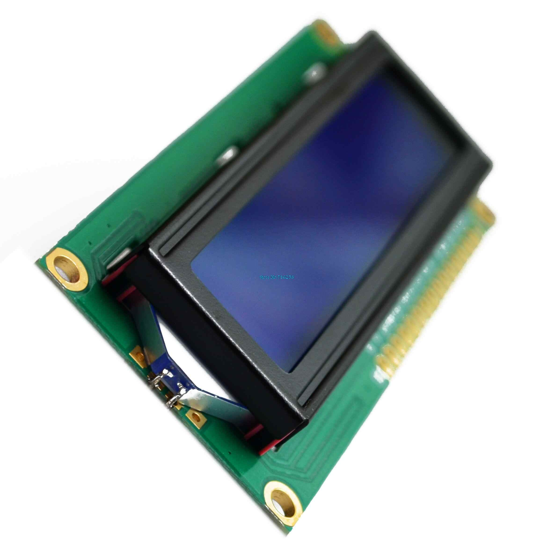 1 módulo LCD, pantalla verde azul IIC/I2C 1602 para arduino 1602 LCD UNO r3 mega2560 LCD1602