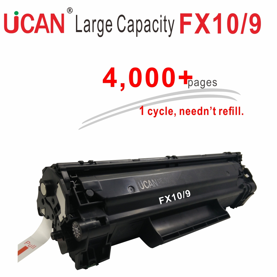 Compatible Canon FX10 FX9 <font><b>FX</b></font> L100 4330 <font><b>4350</b></font> MF4150 L120 L140 L160 MF 4010 4012 4120 4122 4270 4320 4322 4370 4680 Printer image