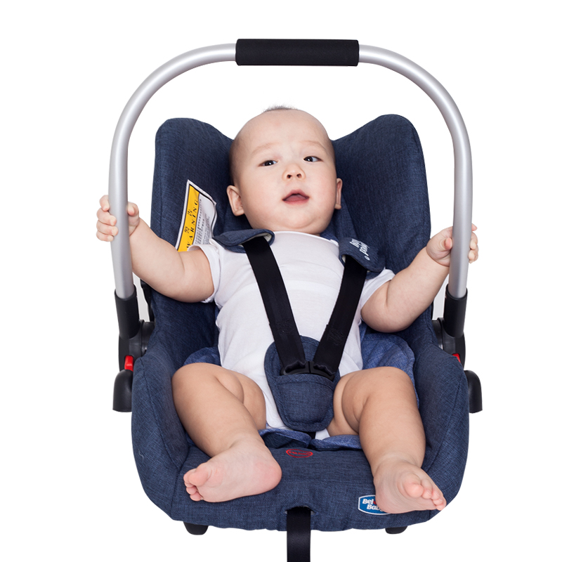 The new basket type child safety seats 3 c quality goods car carrying a newborn baby with portable free ship brand new safe neonatal basket style car seat infants handle basket seat newborn babies car safety seats free shipping