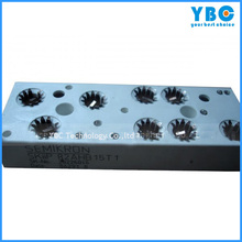 SKIIP82AHB15T1 Semikron Moduł IGBT