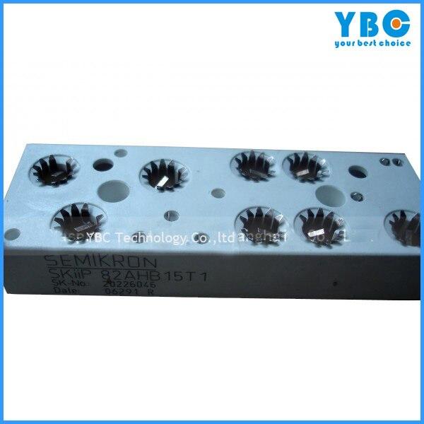SKIIP82AHB15T1 Semikron IGBT Module