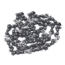 "3pcs 16"" 3/8"" LP 0.050"" 56DL Bar Chainsaw Chain Semi Chisel For Makita DC UC NB Brand New And High Quality(China)"