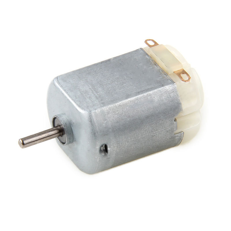 3pcs Miniature Dc Motor Diy Toy 130 Small Electric 3v To 6v Low Voltage L057 New Hot In From Home Improvement On Aliexpress Alibaba