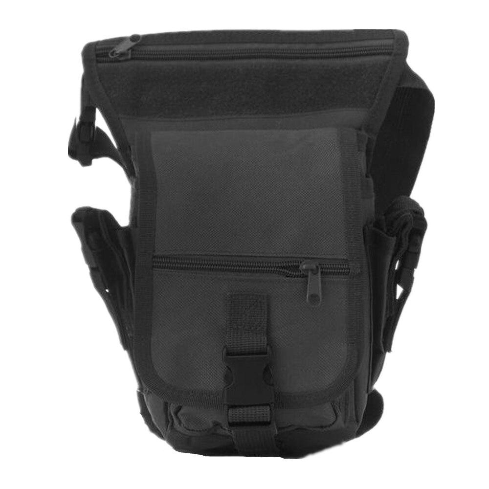 Airsoft Gear Utility Molle bolso de la cintura mochila Multifuncional bolsa de d