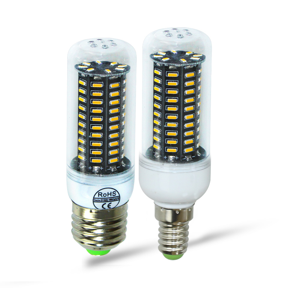 Luminous flux for LED lamps 22