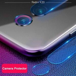 Image 5 - 2 w 1 9D szkło ochronne dla Xiaomi Mi 9T Pro ekran obiektywu szkło hartowane na Xiomi Mi9T Pro Mi9tpro Film