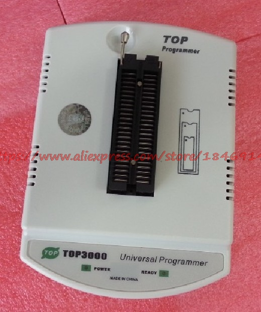 Free Shipping    TOP3000 Programmer Write Recording Machine