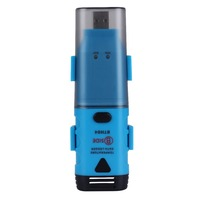BSIDE BTH04 USB Single Channel High Accuracy Temperature Data Logger Recorder water proof