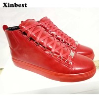 Xinbest Man Brand Outdoor Athletic Man Skateboarding Shoes Outdoor Jogging Sport Shoes For Men Allmatch Men Sneakers Allmatch