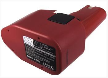 Cameron Sino 3000mAh battery for  0398-1 0399-1 0400-1  0401-6 0403-1 0407-22  9058-6 Jun-57  48-11-0251