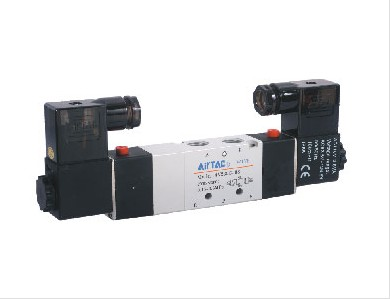 new original authentic solenoid valve 4V230E-08 AC220Vnew original authentic solenoid valve 4V230E-08 AC220V