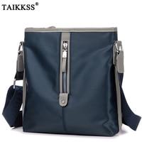 Casual Office Bags Multifunctional for Men Oxford Handbags Men's Messenger Bags Male Black Crossbody Fashion Shoulder Man Bag