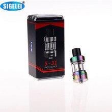Original Sigelei electronic cigarette  for Sigelei S-31 Atomizer vape  5 colors Tank