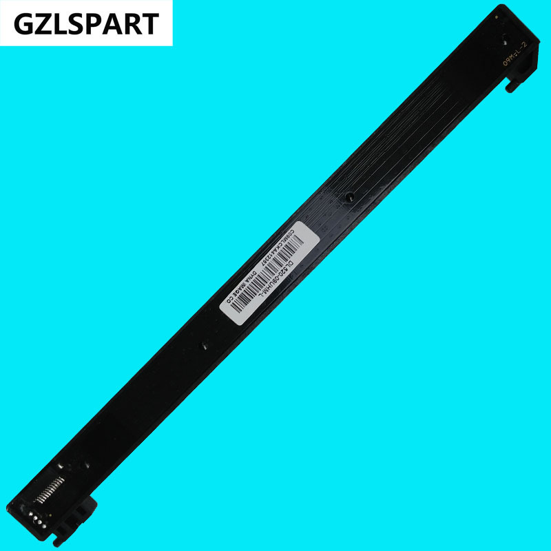 Contact Image Sensor CIS scanner unit Scanner Head For Samsung SCX-3400 SCX-3401 SCX-3405 SCX-3406 SCX 3401 3400 3405 3406 scanner for samsung 760 650 cis contact image sensors new printer spare part used in black free shipping