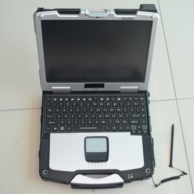 PANASONIC TOUGHBOOK CF-30 DOWNLOAD DRIVERS
