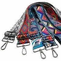 New Fshion Design 120cm Adjustable Bag Strap For Women S Handbag Shoulder Bag Strap Rivets Cross