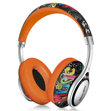 Original Bluedio A2 (Air) New Model Bluetooth headphones/headset Fashionable wireless headphones for music for MP3