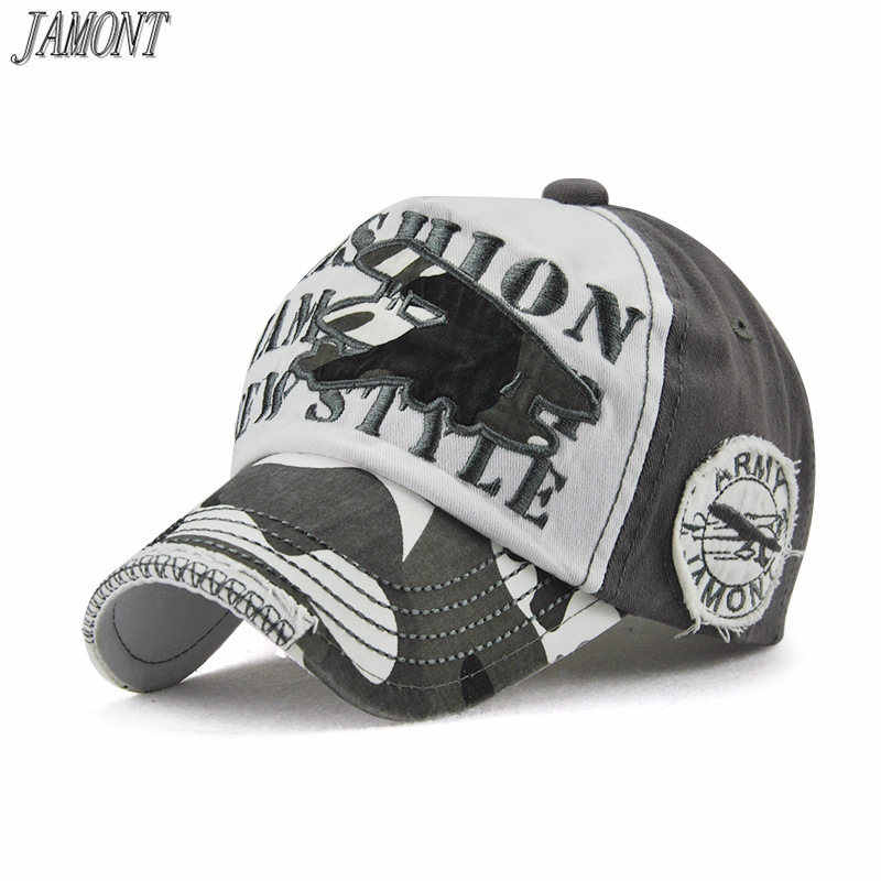 8026f0c48bb Hat For Women Camouflage Baseball Cap boy and girl Cotton Fitted Snapback  Peaked Cap Patchwork 100
