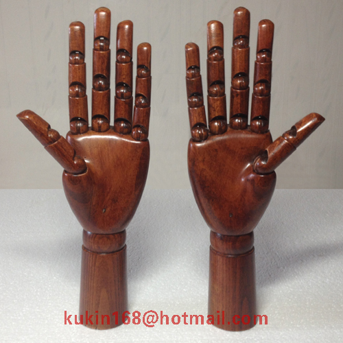 Boutique Display Hand Model Flexible Joints Of Wooden Mannequin Used For Jewelry In Mannequins From Home Garden On Aliexpress Alibaba