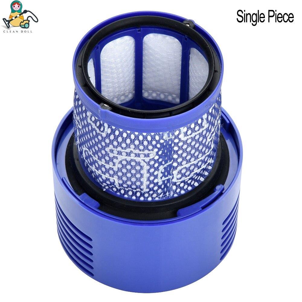 Di ricambio di alta qualità lavabile post filtro Assy per Dyson Ciclone V10 SV12 compatibile con 969082-01