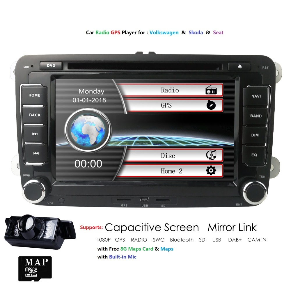 SilverStrong 2Din Universal 7inch Android Car Radio DVD for LADA GRANTA 1Din Body With Android GPS