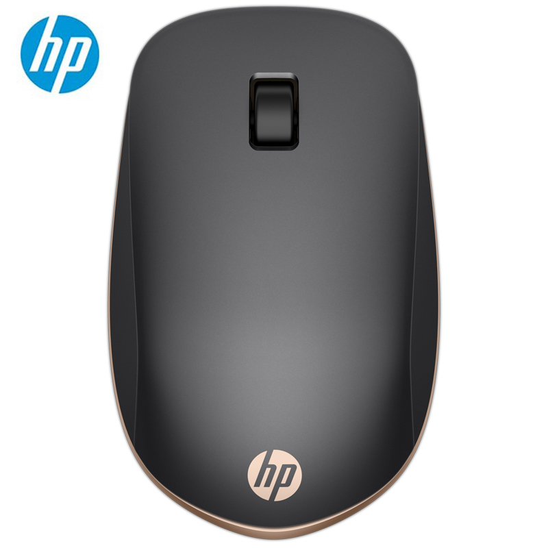 HP Z5000 Bluetooth Wireless 1600DPI Mouse Ergonomics Mice