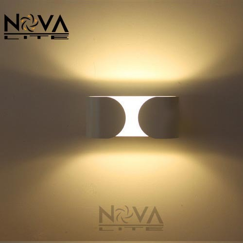 Contemporary Bedroom Wall Lights: Aliexpress.com : Buy Indirect LED Wall Lamp Contemporary