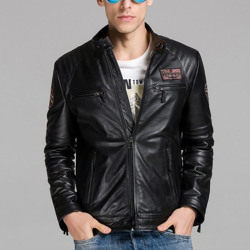 Leggere la moto Descrizione Formato Harley rider asiatico giacca S1wPSrq
