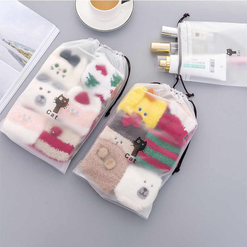 2019 Cat Organizers Travel Accessories Wash Toiletries Organizers Packing Bags Shoes Cosmetic Bags Luggage Bag Wholesale