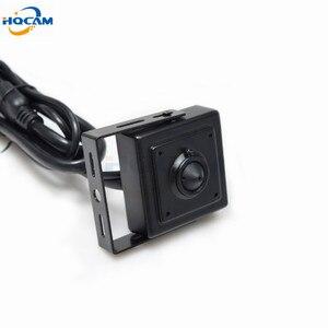 """Image 5 - HQCAM 720P 960P 1080P 3MP 4MP 5MP ONVIF P2P 보안 실내 미니 ip 카메라 CCTV 미니 카메라 감시 IP 카메라 1/4 """"H62 CMOS"""